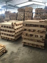 Lumber Rubber 33/38
